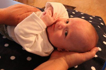 Osteopathie für Babys & Kinder in Affoltern am Albis